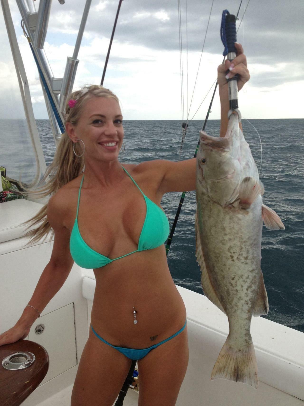 Рыбалка секс картинки мне